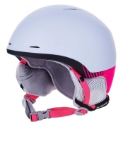 -30% Kask narciarski BLIZZARD SPEED pink/white M 55-59